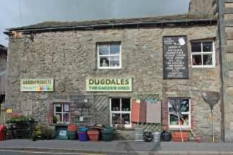 Dugdales in Settle