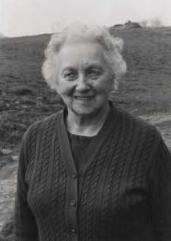 Annie Mason - Interviewed by W.R. Mitchell
