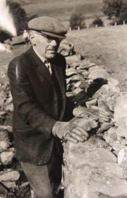 Dry Stone Waller